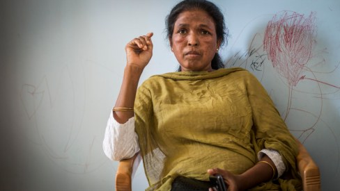 Peace can never be attained through violence and weapons: Soni Sori | Rest Of My Family
